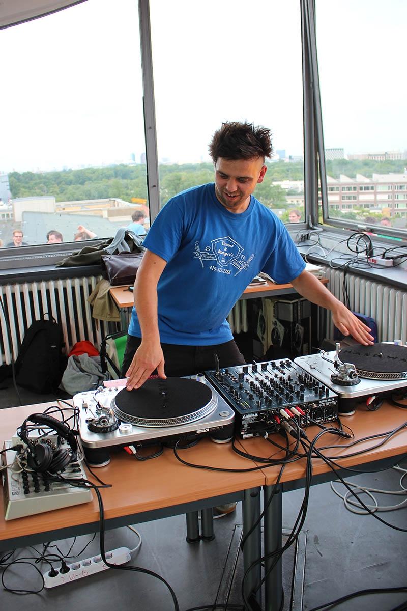 DJ Marten S.