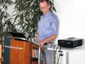 Keynote-Sprecher R. Parncutt