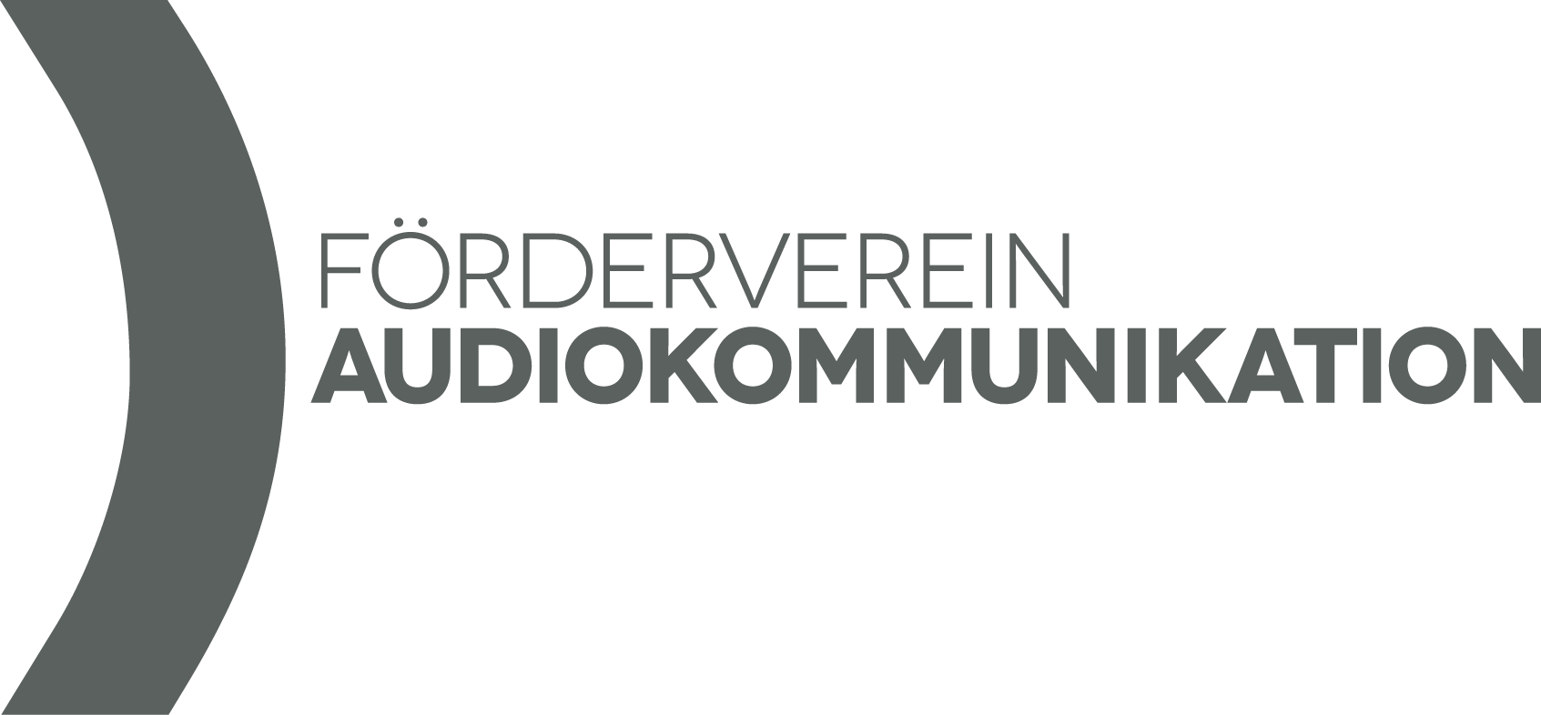 Förderverein Audiokommunikation